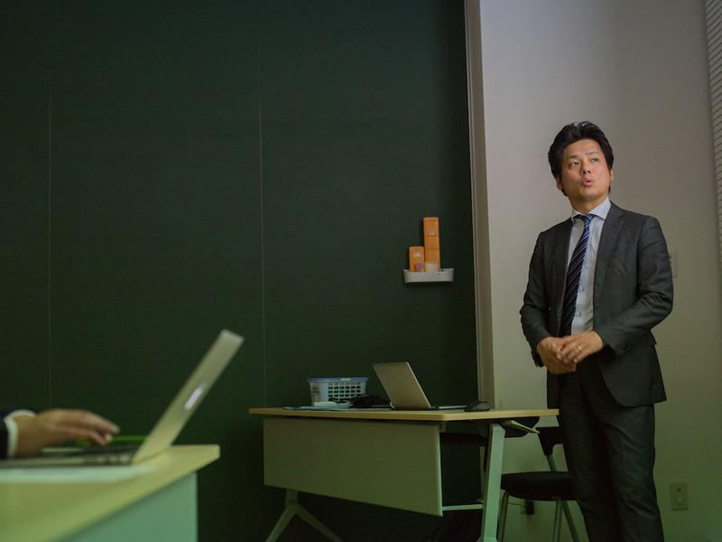転職講座 なぜ今、スタートアップ企業に優秀な人が集まっているのか?の画像