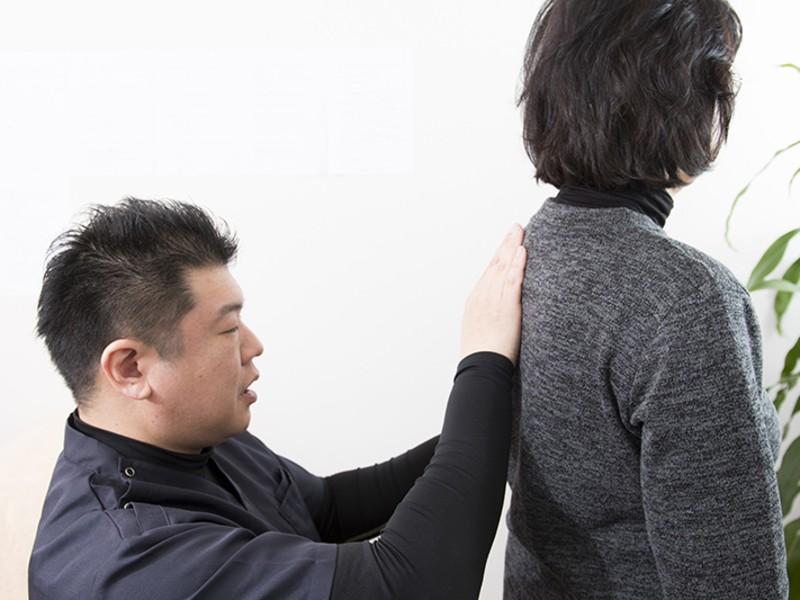 肩こりで人生の半分を損してる人のための肩こりの講座の画像