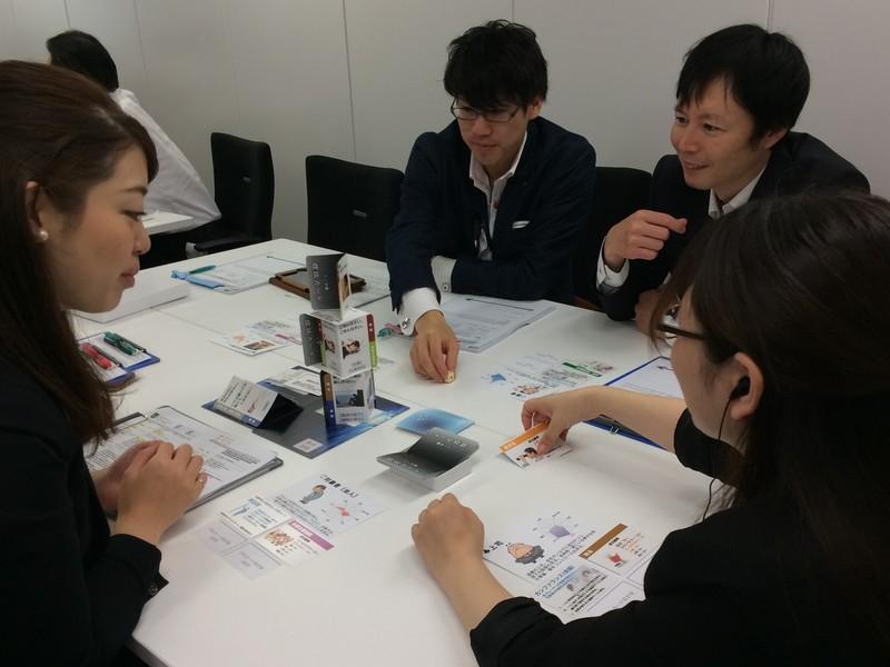 【ビジネスジム】コミュニケーション能力(発信力編)初回参加者用の画像
