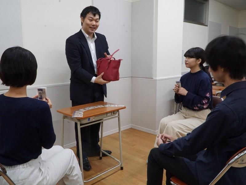【ビジネスジム】営業力・販売力 初回参加者用の画像