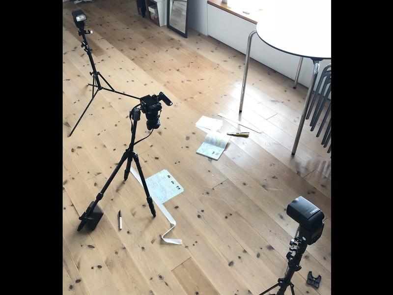 プロに教わるストロボとLED照明講座の画像