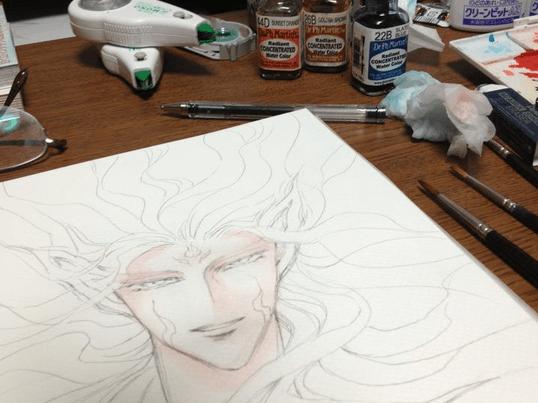 『エンジェル・ウォーズ』の真崎春望が教えるマンガの描き方講座!の画像
