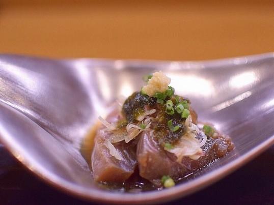 """神楽坂の和食の名店で開催 """"料理人 隼人""""の本格和食 料理教室✨の画像"""