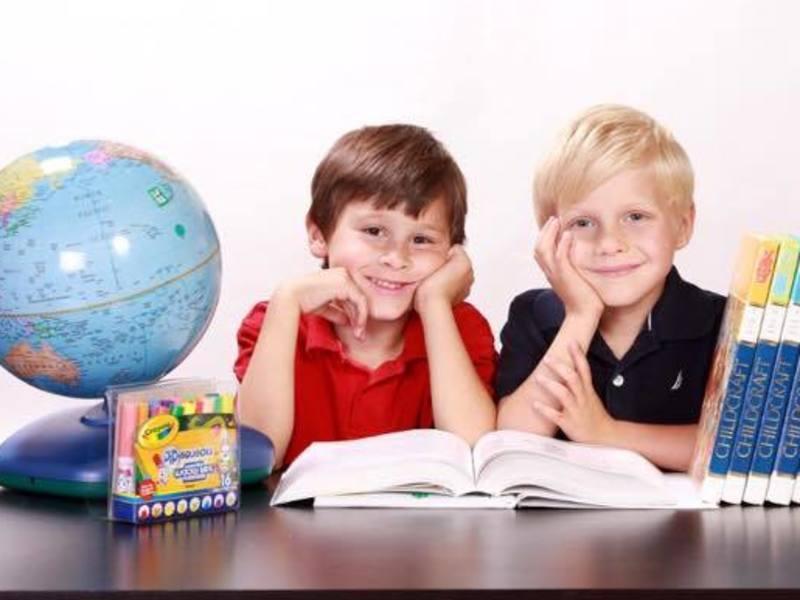 たった1週間で英語と海外が好きになる親子留学お茶会の画像