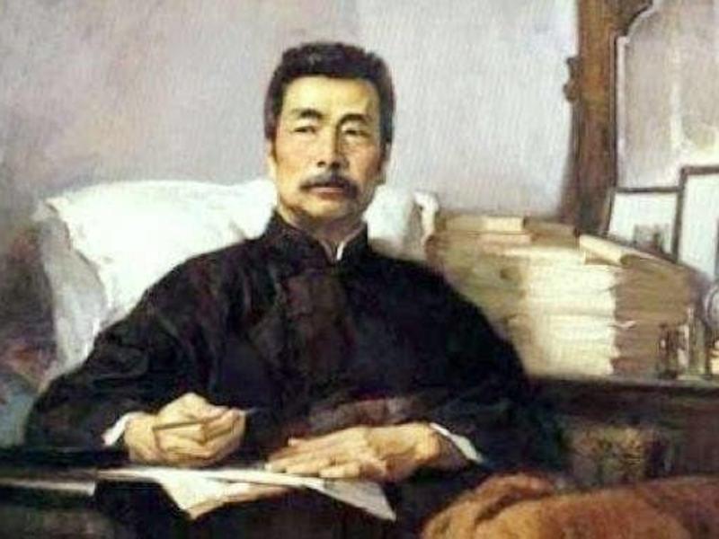 【読解】魯迅を中国語で読むの画像