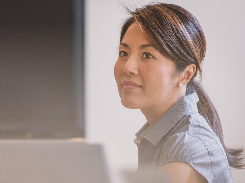 女性に嫌われたくない上司や先輩のための男女間コミュニケーション術の画像