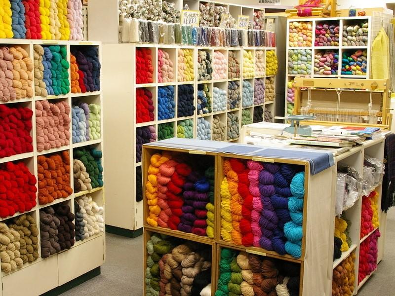 ローズパスで作る!手織りクリスマスフレームの画像
