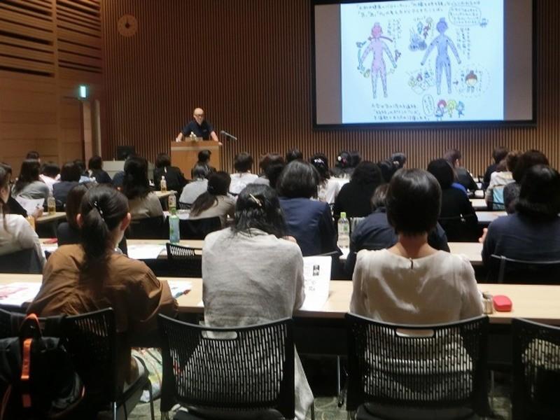 妊活支援市民講座 はじめての妊活セミナー「妊娠の基礎」の画像