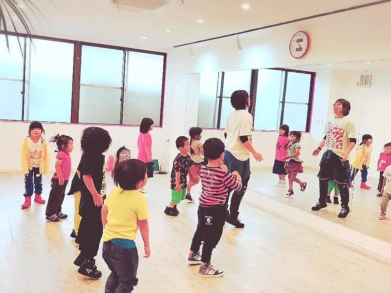 【K-POP】現役ダンサーの超熱い!楽しいダンスクラス(≧∀≦)の画像