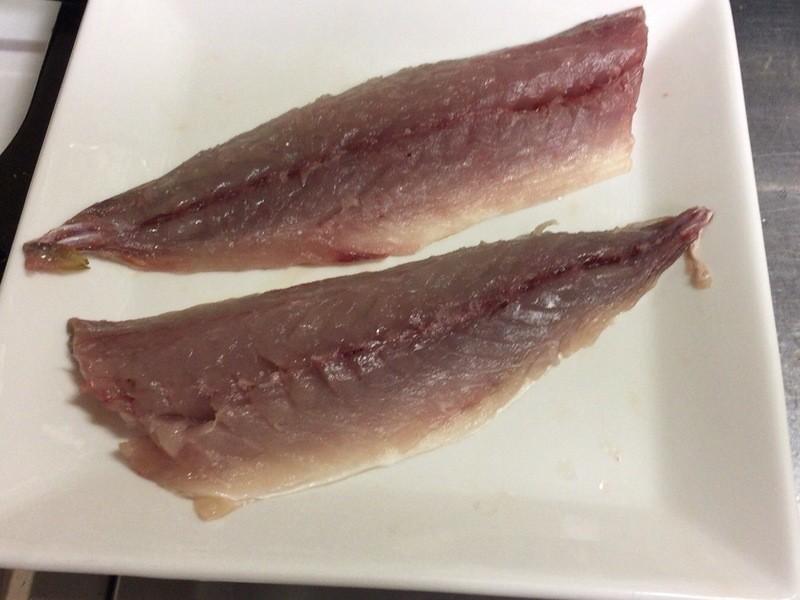 やさしい魚の捌き方 応用編① 三枚おろしを極める!の画像