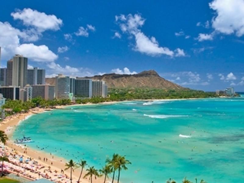 ハワイアンアロマ調香講座の画像