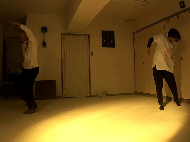 眠っている本能エネルギーを呼び起こす「神殿舞踏」体験講座の画像