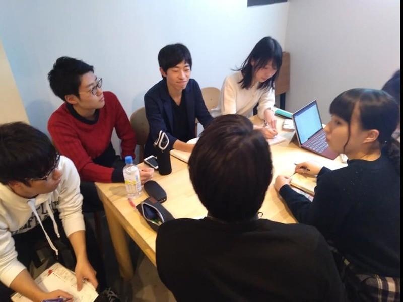 【東京20卒】yumenofu就活セミナー~最良の企業選択編~の画像