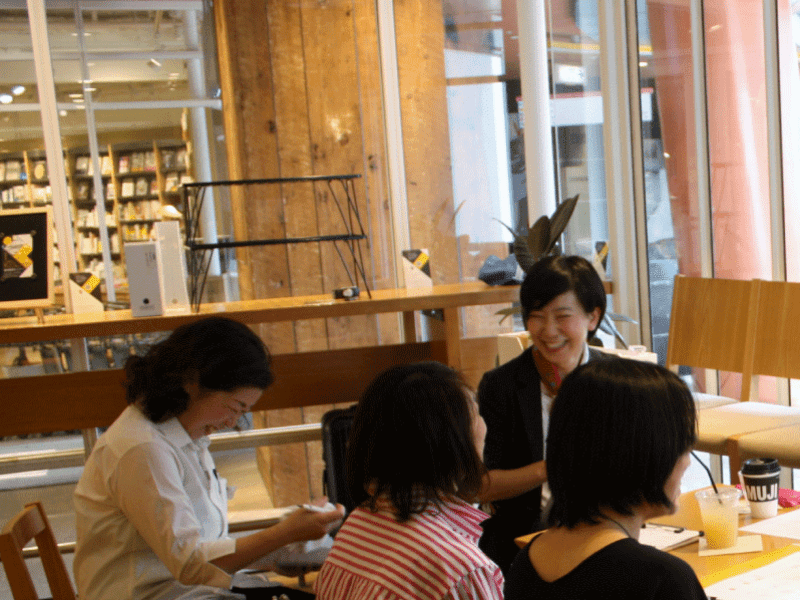 【こととば那珂川開催】散らかる増える書類をスッキリ!家の書類整理術の画像