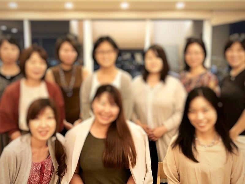 「パラレルキャリア」「複業」の始め方!女性限定初心者向けセミナーの画像