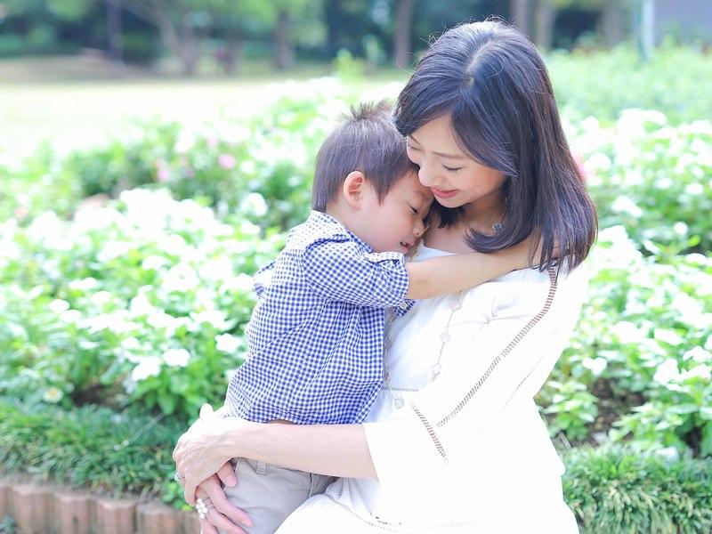 ママ限定!ご自身のお子さんをモデルに楽しくカメラの基本を学べます。の画像