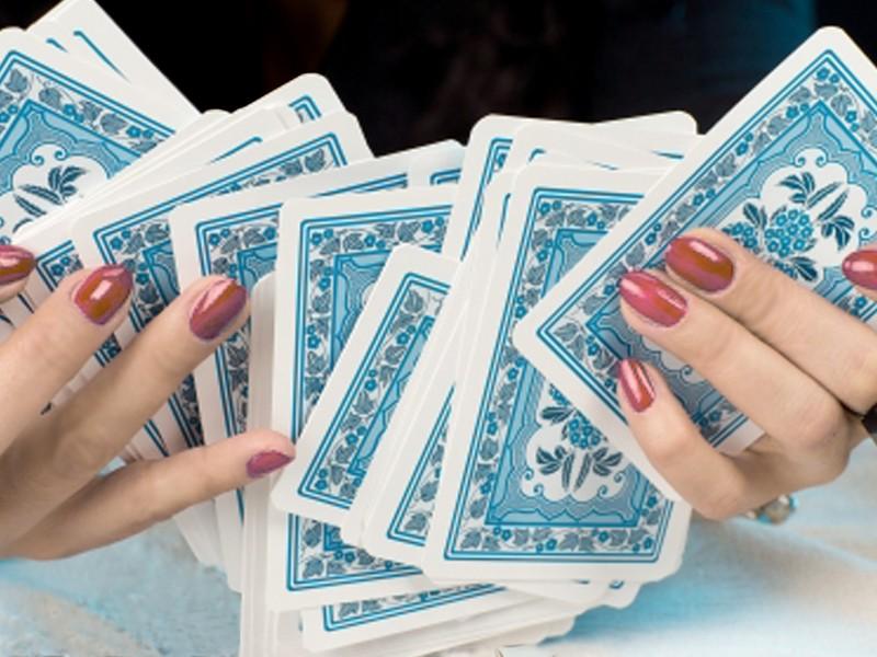 タロットカードを習って、恋も仕事も人間関係も運気UP!★の画像