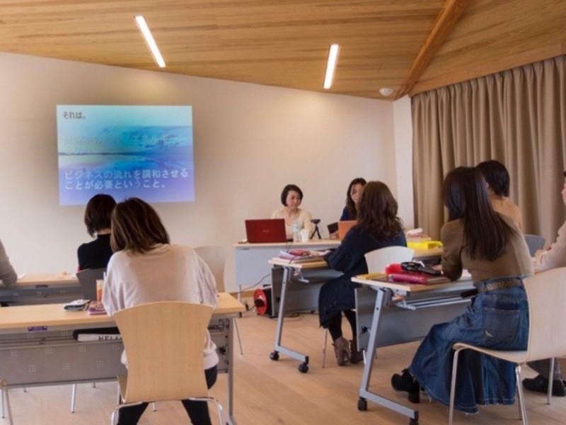 【オンライン開催】コミュニケーション講師で先生ビジネス!準備講座の画像