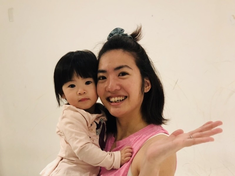 親子コミュニケーションダンス教室!港区開催の画像