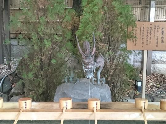 運命の人引き寄せ東京大神宮と赤城神社参拝マンツーマン同行+鑑定付きの画像