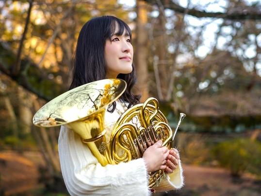 【ホルンが一気に吹きやすくなる!】浅海鈴音のホルンレッスン♪の画像