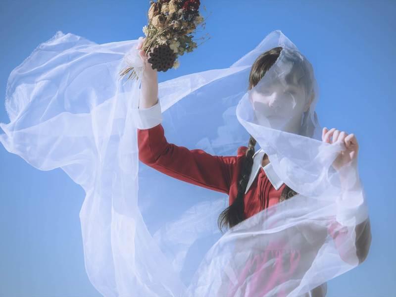 ファッション誌風写真の撮り方の画像