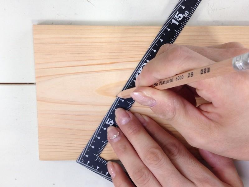 【全4回手工具マスター講座①/②】墨付け・カット~削るの画像