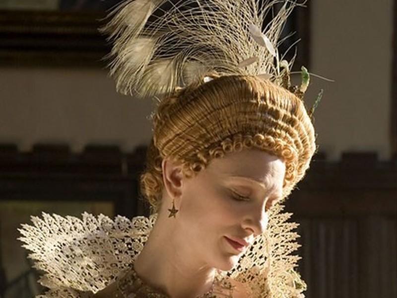 エリザベス1世が愛した男たち  ルネサンス音楽×イギリス文化講座の画像