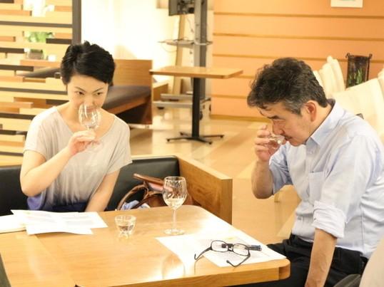 英語で学ぼう日本酒ワークショップ 季節のお酒編の画像