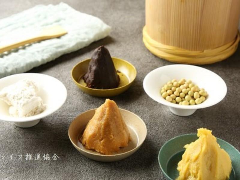 【和食と発酵】発酵食品はなぜ旨いのか?の画像