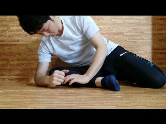 腰痛パーソナル逆ストレッチ 講座+16週間プログラムの画像