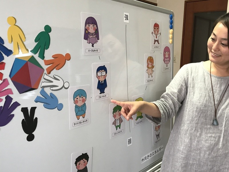 子育て応援プログラム!キュービック・マム体験会の画像