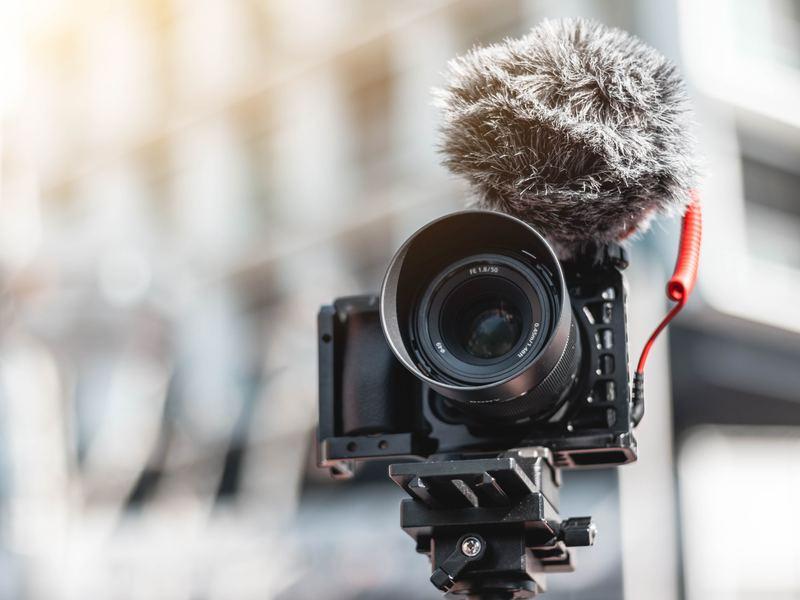 【個人レッスン】一眼ムービー撮影の基礎を学ぶマンツーマン講座の画像