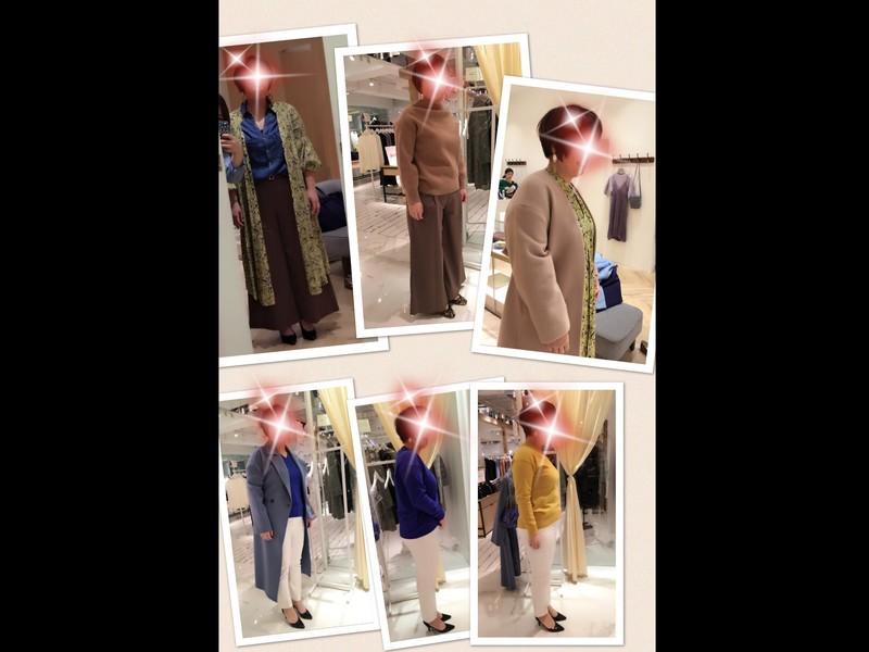 春のファッショントレンド&トレンチコート着こなし講座の画像