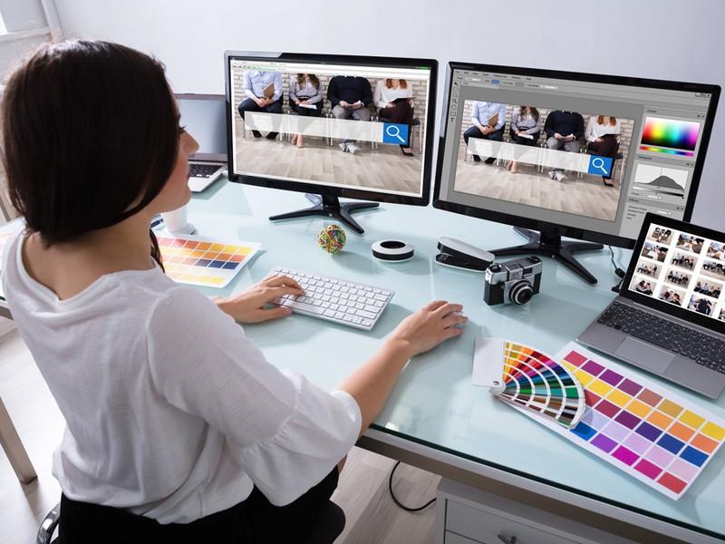 転職・フリーランスを目指す人のためのWebコンテンツ制作講座の画像