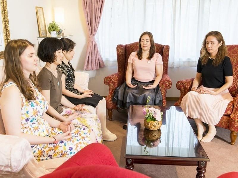 究極の成功を完成させたブッダの瞑想法を体験しよう!の画像