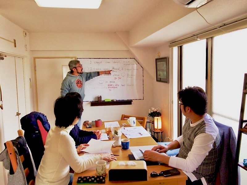 【TOEIC:SW実践】TOEIC:SW満点講師のスピーキング特訓の画像