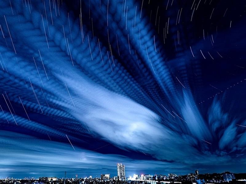 デジタル一眼カメラで、素敵な星空を写真に残したい♪<座学編>の画像