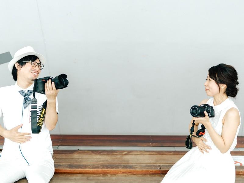 初級~中級編 ★★☆☆☆   実際に撮ってみよう!外での実践講座の画像