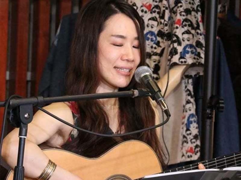 【オンライン可】初めてのボサノヴァ・ボーカル、ギター体験レッスン♪の画像