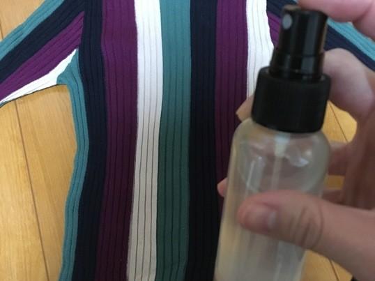 アロマの良い香り!!癒される万能除菌スプレー作り🌿の画像