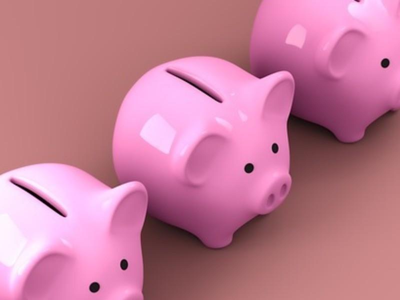 年金基金に学ぶ合理的な老後資金形成の考え方の画像