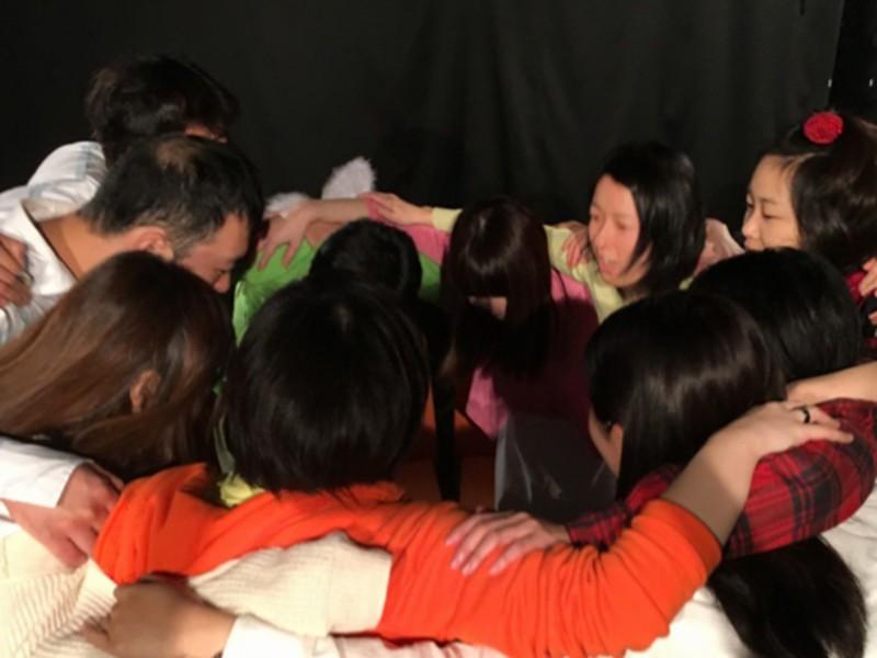 学生・社会人でも週末の演劇レッスンで舞台に立つ in 横浜!後半の画像