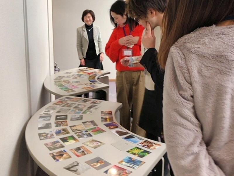 ★北九州★春です!やりたいことを見つめるワークショップ★女性向けの画像