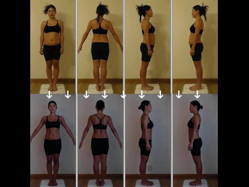 1日4分、2ヶ月で5kg落とせる必殺技講座✨ (60分)の画像