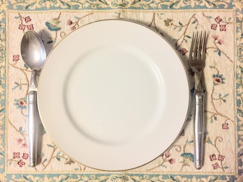 マンツーマン【テーブルマナー】洋食・スパゲッティー編の画像