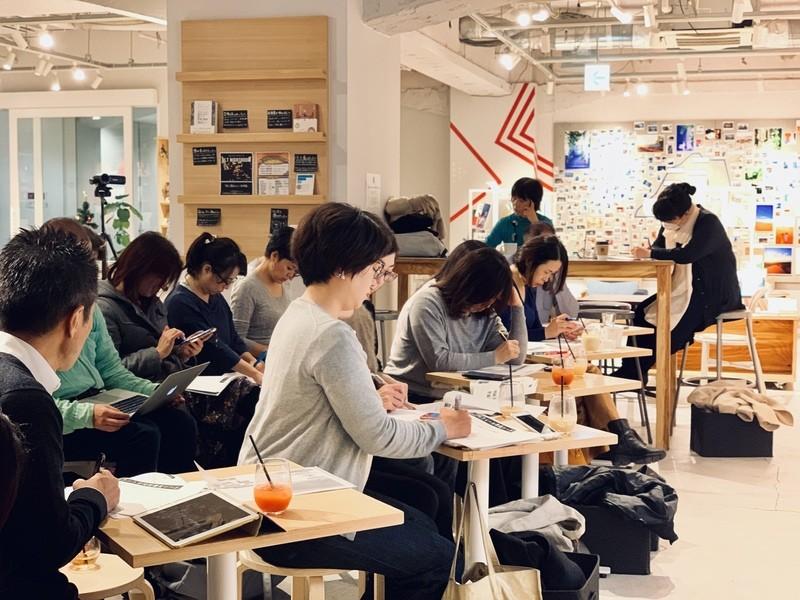 【福岡開催】現役プロが教えるファンが集まるメディア向け企画作り講座の画像