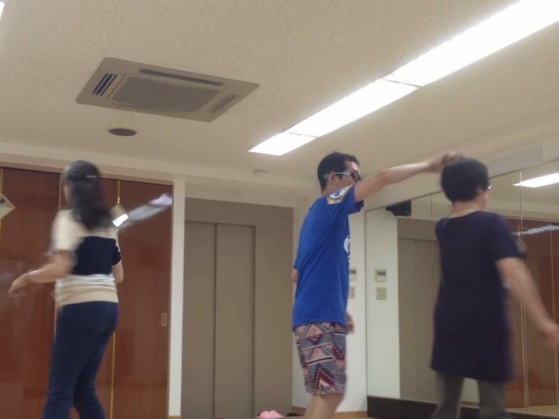 少人数制! 初めての社交ダンスの画像