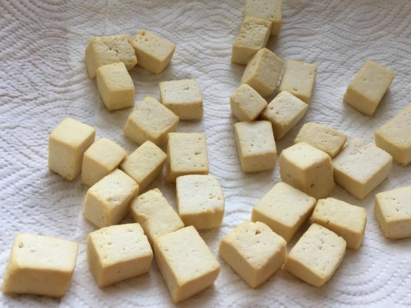【大人の自由研究】沖縄伝統・発酵食「豆腐よう」作りに挑戦!の画像