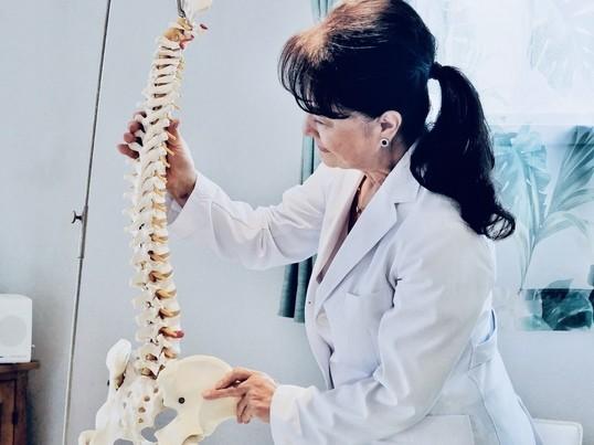トレーナー、セラピストの方、痛い腰や膝の矯正が1日で学べます!の画像